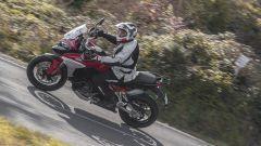 Ducati Multistrada V4: prova su strada, pregi, difetti e prezzo in video - Immagine: 6
