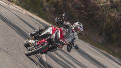 Ducati Multistrada V4: prova su strada, pregi, difetti e prezzo in video - Immagine: 7
