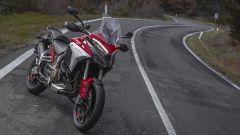 Ducati Multistrada V4: prova su strada, pregi, difetti e prezzo in video - Immagine: 12
