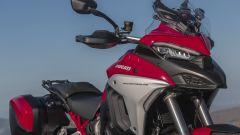 Ducati Multistrada V4: prova su strada, pregi, difetti e prezzo in video - Immagine: 25