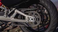 Ducati Multistrada V4: prova su strada, pregi, difetti e prezzo in video - Immagine: 30