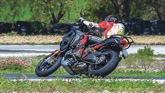 Ducati: la foto di Multistrada V4 Pikes Peak e Streetfighter V2