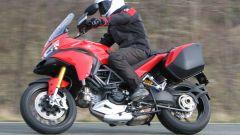 Ducati Multistrada 1200 vs KTM 990 SMT LE - Immagine: 34
