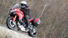Ducati Multistrada 1200 vs KTM 990 SMT LE - Immagine: 39