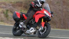 Ducati Multistrada 1200 vs KTM 990 SMT LE - Immagine: 38