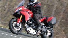 Ducati Multistrada 1200 vs KTM 990 SMT LE - Immagine: 37