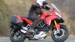 Ducati Multistrada 1200 vs KTM 990 SMT LE - Immagine: 35