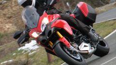 Ducati Multistrada 1200 vs KTM 990 SMT LE - Immagine: 36