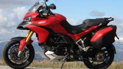 Ducati Multistrada 1200 vs KTM 990 SMT LE - Immagine: 41