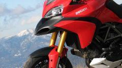 Ducati Multistrada 1200 vs KTM 990 SMT LE - Immagine: 43