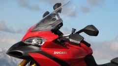 Ducati Multistrada 1200 vs KTM 990 SMT LE - Immagine: 44