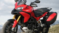 Ducati Multistrada 1200 vs KTM 990 SMT LE - Immagine: 40