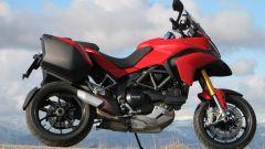 Ducati Multistrada 1200 vs KTM 990 SMT LE - Immagine: 42