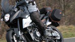 Ducati Multistrada 1200 vs KTM 990 SMT LE - Immagine: 30