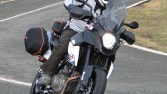Ducati Multistrada 1200 vs KTM 990 SMT LE - Immagine: 29