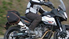 Ducati Multistrada 1200 vs KTM 990 SMT LE - Immagine: 12