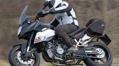 Ducati Multistrada 1200 vs KTM 990 SMT LE - Immagine: 13