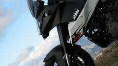 Ducati Multistrada 1200 vs KTM 990 SMT LE - Immagine: 14