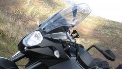 Ducati Multistrada 1200 vs KTM 990 SMT LE - Immagine: 16