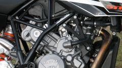 Ducati Multistrada 1200 vs KTM 990 SMT LE - Immagine: 23