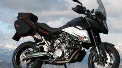 Ducati Multistrada 1200 vs KTM 990 SMT LE - Immagine: 32