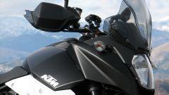Ducati Multistrada 1200 vs KTM 990 SMT LE - Immagine: 25