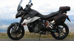 Ducati Multistrada 1200 vs KTM 990 SMT LE - Immagine: 11