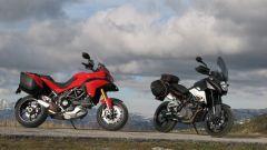 Ducati Multistrada 1200 vs KTM 990 SMT LE - Immagine: 9