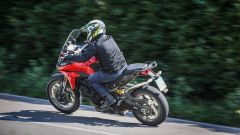 Ducati Multitrada 950: l'enduro tourer entry level di Borgo Panigale
