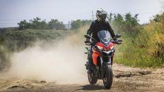 Ducati Multitrada 950