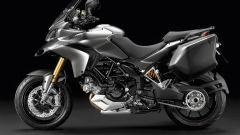 Ducati, nuove grafiche 2012 - Immagine: 1