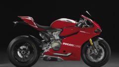 Ducati Panigale R, anche in video - Immagine: 1