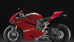 Ducati Panigale R, anche in video - Immagine: 4