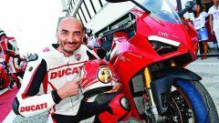Ducati Panigale Superleggera: la conferma di Claudio Domenicali