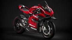 In pista con la Ducati Panigale Superleggera V4: il video - Immagine: 6