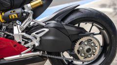 Ducati Panigale V2 2020: il nuovo forcellone monobraccio