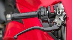 Ducati Panigale V2 2020: la pompa freno Brembo