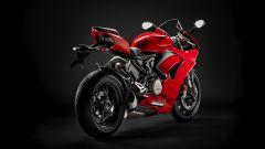 Ducati Panigale V2: 3/4 posteriore