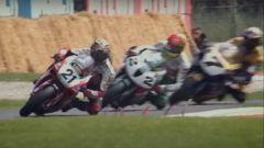 Ducati Panigale V2 Bayliss Anniversary: Troy, la 996 R e la SBK