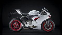 Ducati presenta la livrea White Rosso per la Panigale V2 - Immagine: 2