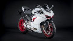 Ducati presenta la livrea White Rosso per la Panigale V2 - Immagine: 3