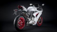 Ducati presenta la livrea White Rosso per la Panigale V2 - Immagine: 4