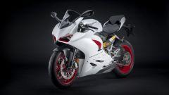 Ducati presenta la livrea White Rosso per la Panigale V2 - Immagine: 8