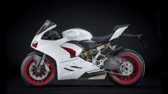Ducati presenta la livrea White Rosso per la Panigale V2 - Immagine: 9
