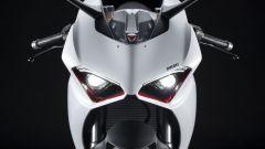 Ducati presenta la livrea White Rosso per la Panigale V2 - Immagine: 10
