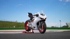 Ducati presenta la livrea White Rosso per la Panigale V2 - Immagine: 16