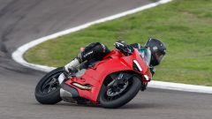 Ducati Panigale V2: la prova