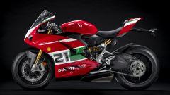Ducati Panigale V2 Troy Bayliss Edition