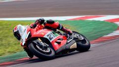 La nuova Ducati Panigale V2 Bayliss 20th Anniversary