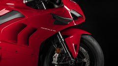 Nuova Ducati Panigale V4, ancora più veloce. Ecco come cambia - Immagine: 12